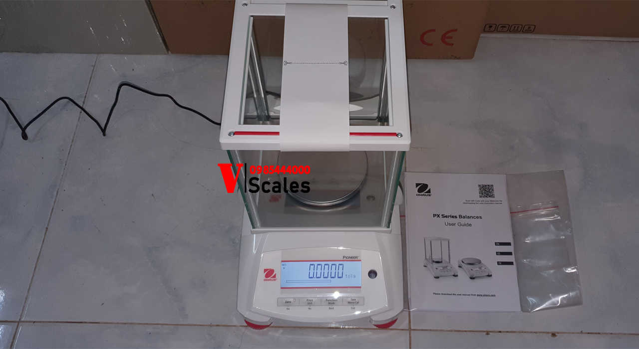 can-ohaus-px423E-chat-luong