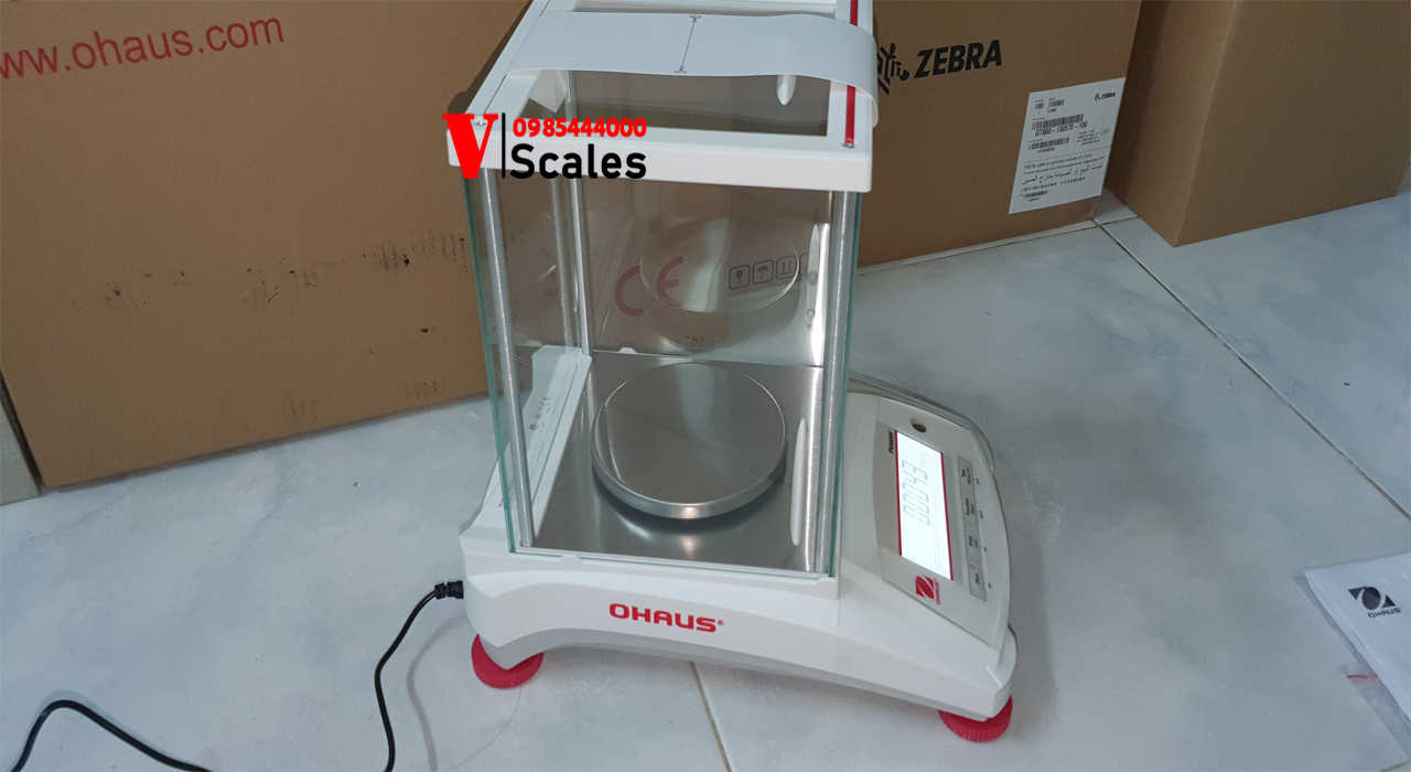 can-ohaus-px423E-my