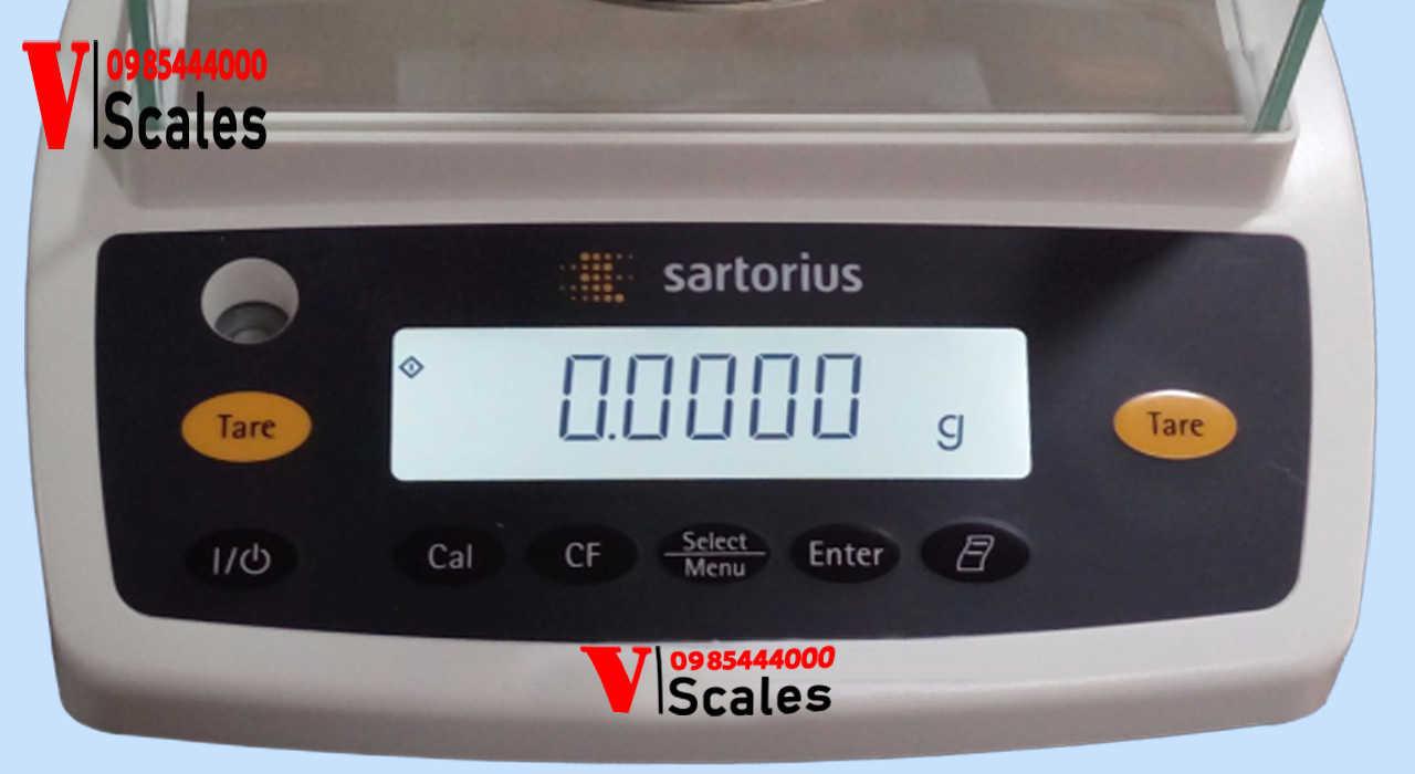 can-sartorius-entris-64i-1s-chinh-hang