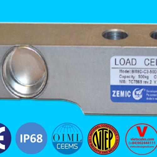 loadcell-zemic-bm8d