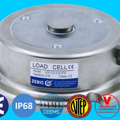 loadcell-zemic-h2f