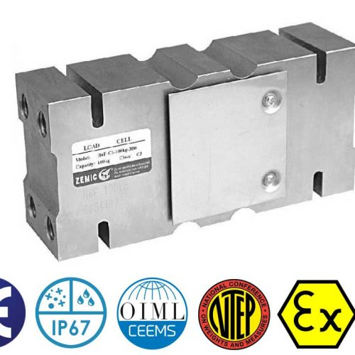 loadcell-zemic-h6f