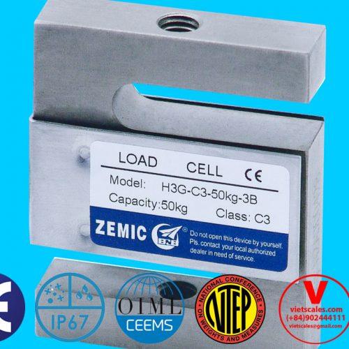loadcell-zemic-h3g